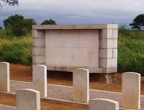 Bulawayo African Memorial