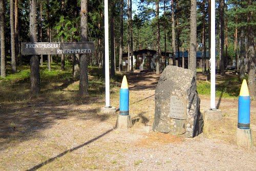 Memorial Battle of Hanko 1941