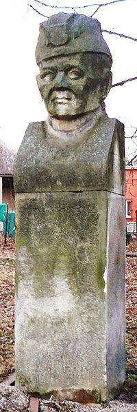 Monument Generaal Zygmunt Berling