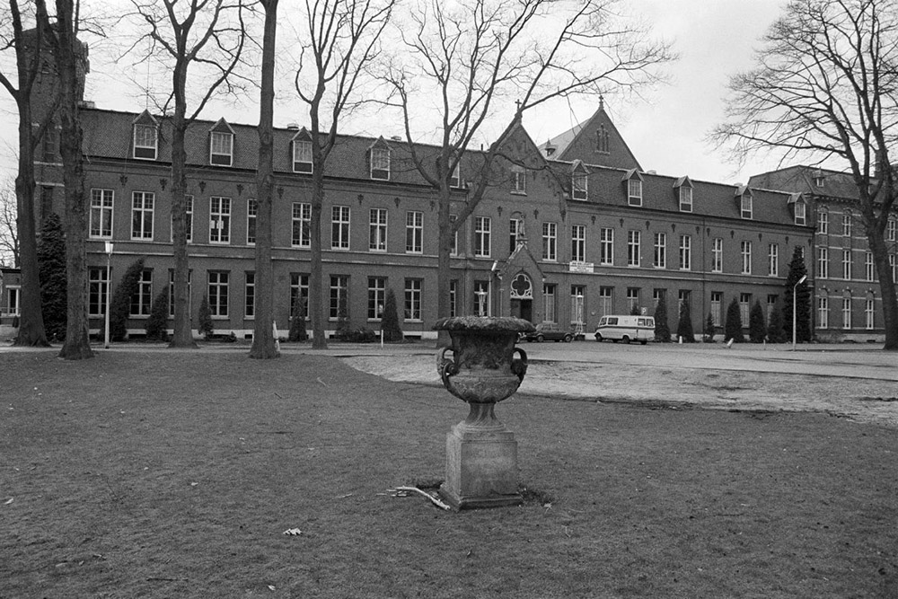 Kamp Sint-Michielsgestel (Ruwenberg Hotel)