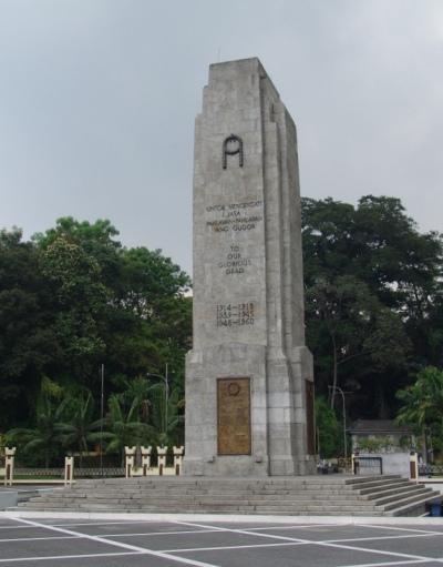 Cenotaph Kuala Lumpur