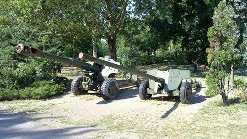 Openluchttentoonstelling Odessa