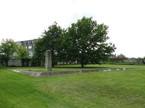 Mass Grave German Civilian Casualties