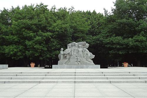 Monumentencomplex Slachtoffers Fascisme
