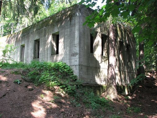 German Casino Bunker