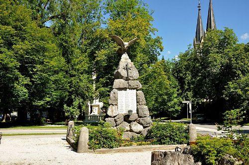 War Memorial Admont