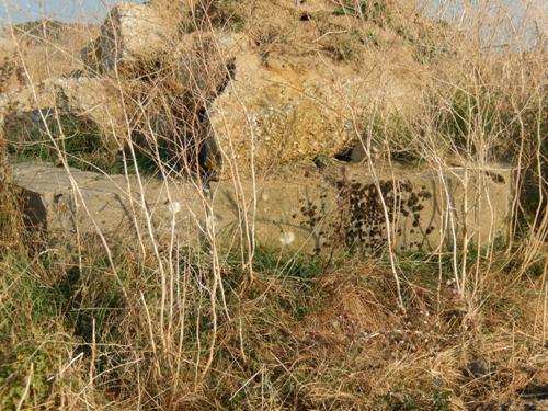 Stützpunkt 155 Tümmler - Michelmannstand