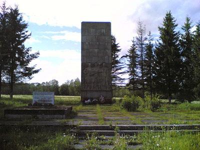 Russian Memorial & Cemetery