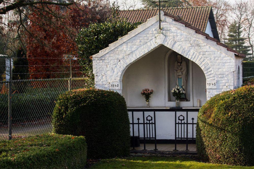 Maria Chapel Lommel