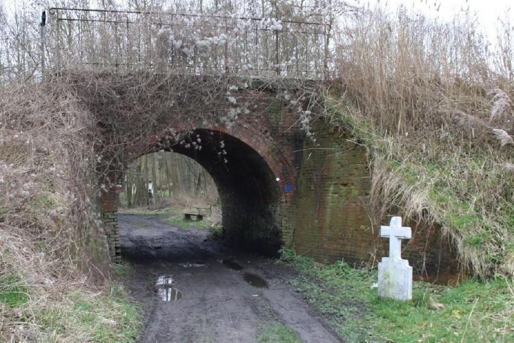 War Memorial Rommersom
