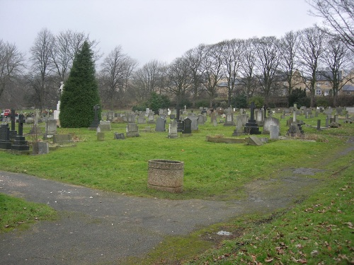 Oorlogsgraven van het Gemenebest Morton Cemetery