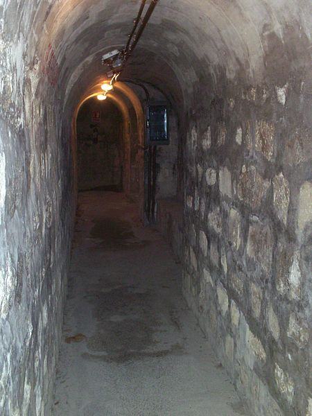 Air-raid Shelter Jaén