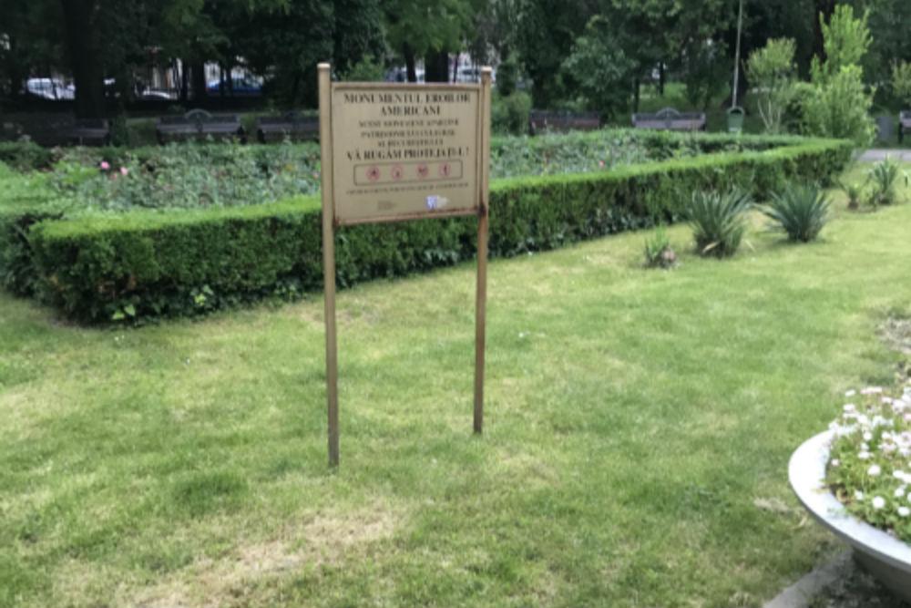 War Memorial Bucharest