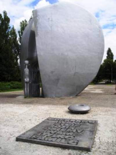 Jugendverwarhlager Litzmannstadt Memorial