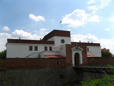 Dubno Fort