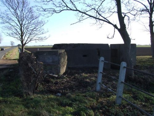 Pillbox FW3/24 Thorney