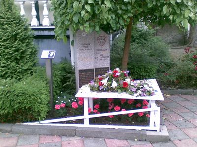 Hannie Schaft Memorial