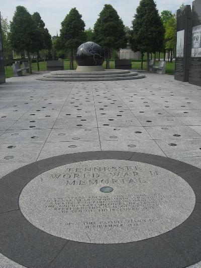 Tennessee World War II Memorial