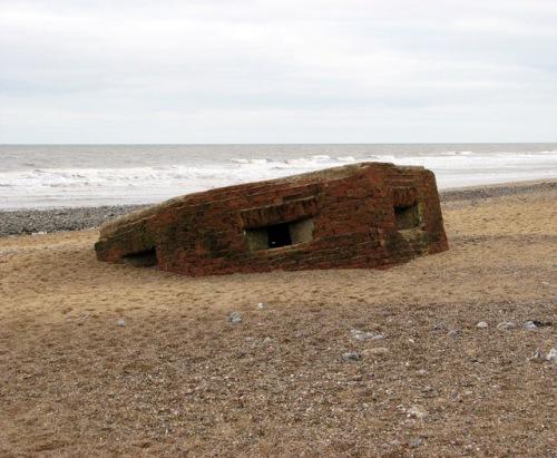 Bunker FW3/22 East Runton