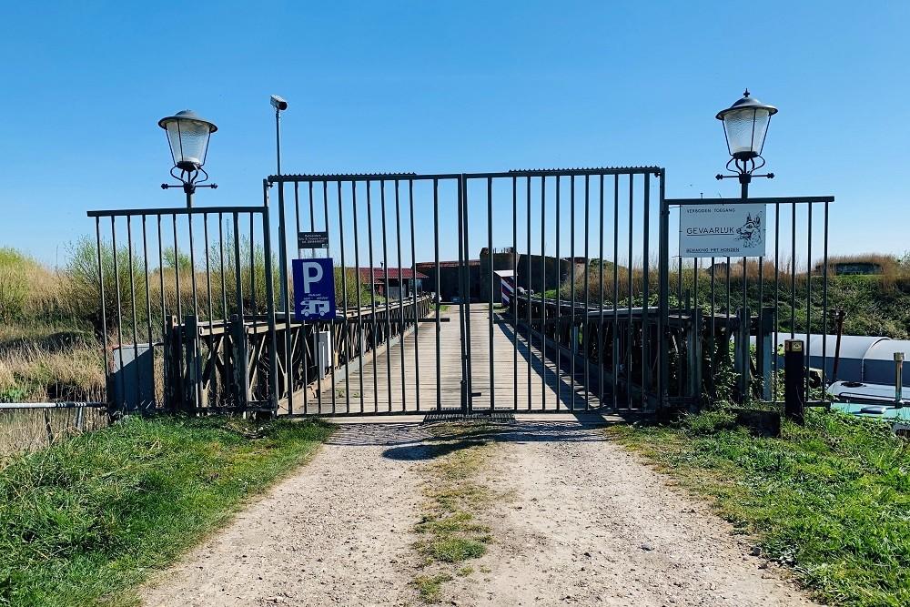 Fortress Buitensluis