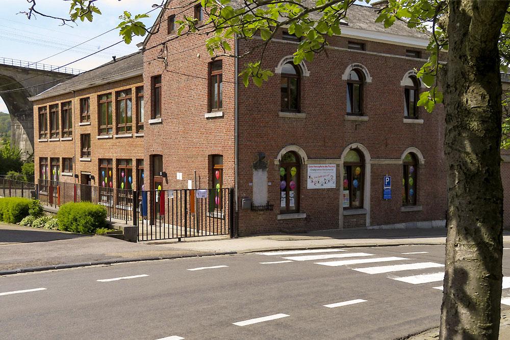 Plaque Sint-Martens-Voeren