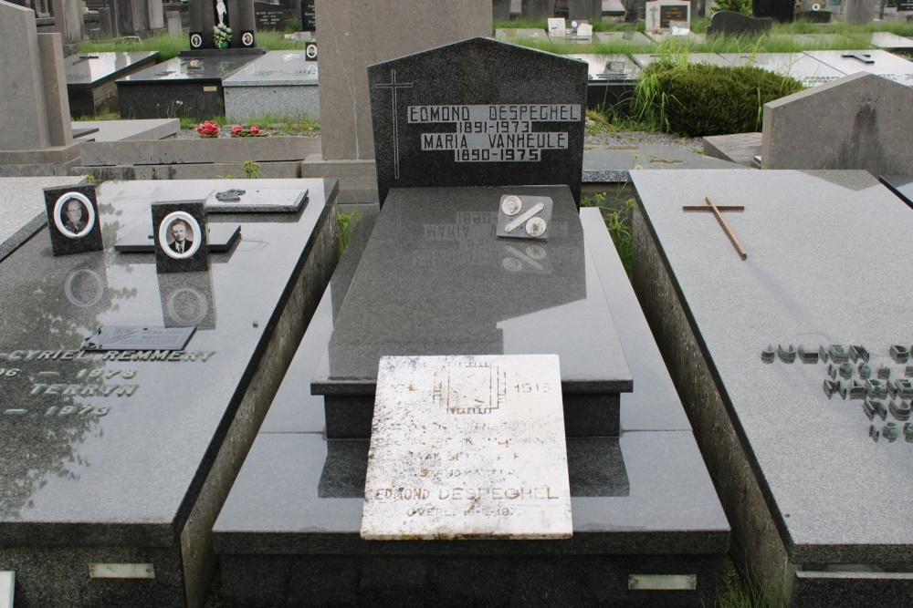 Veteran War Graves Staden