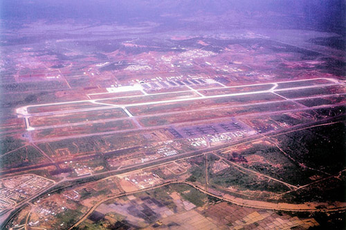 Phan Rang Air Base