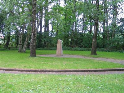 Kampbegraafplaats Aschendorf