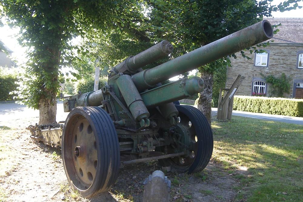 FH 18 Kanon Schwere Cherain