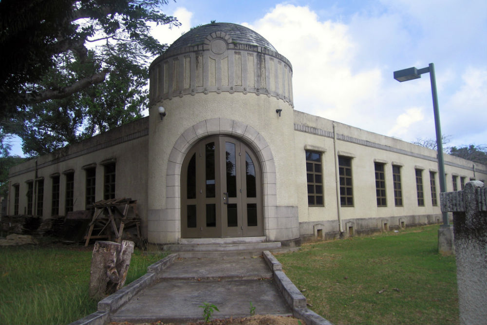 Saipan Museum of History & Culture