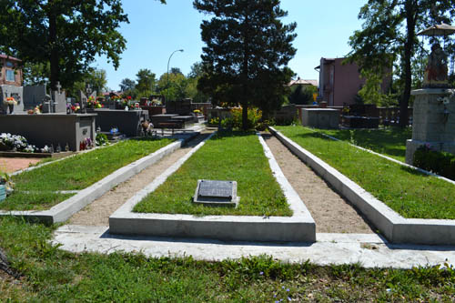 German War Graves Mielec