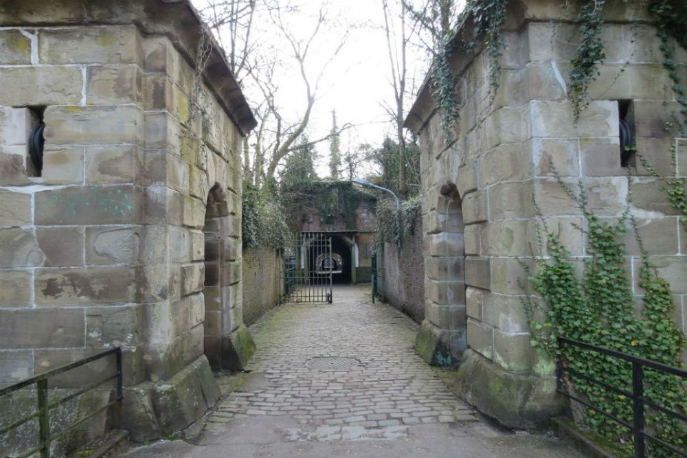 Fort 2 Wommelgem