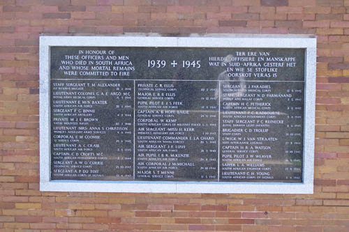 Stellawood Cremation Memorial