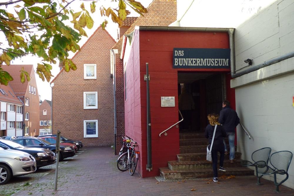 Bunkermuseum Emden