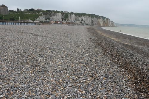 Invasion Beach Dieppe