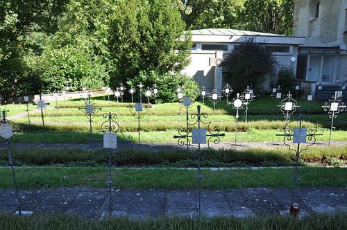 German War Graves Bregenz