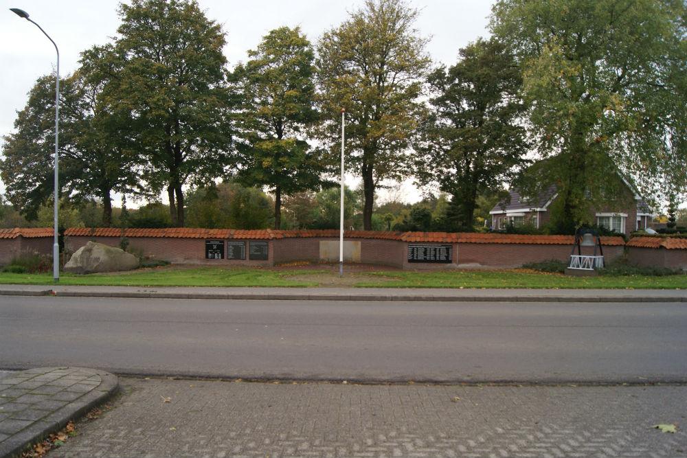 Gedenkplaats Winschoten