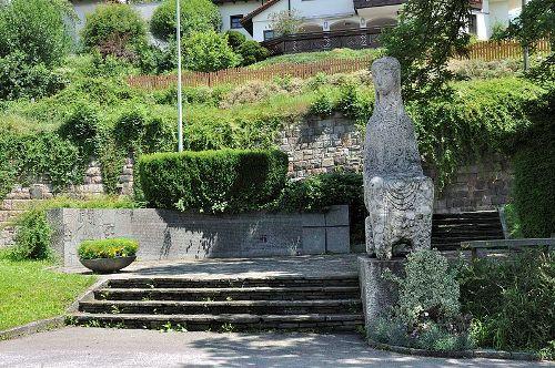 War Memorial Linz-St. Magdalena