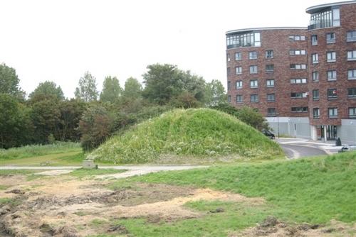 Stützpunkt Rebhuhn Vlissingen / Bunker type 668