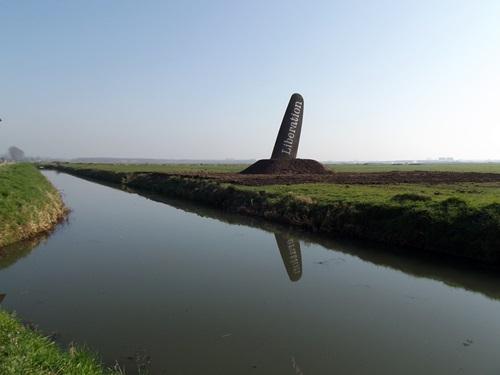 Monument De Vleugel