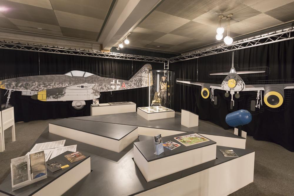 Museum Airbase Deelen
