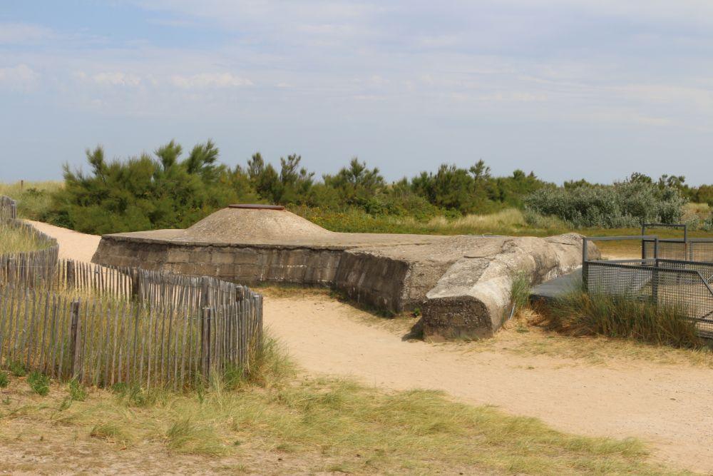 W.N. 31 - Regelbau 666 Bunker