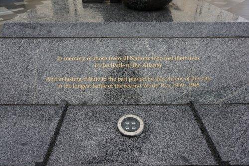 Monument Battle of the Atlantic