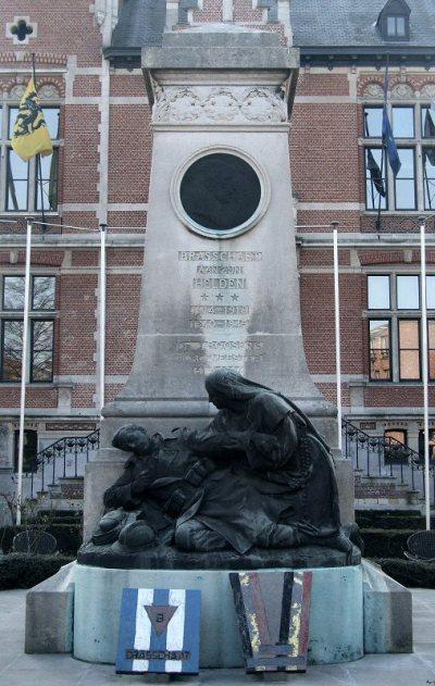 War Memorial Brasschaat