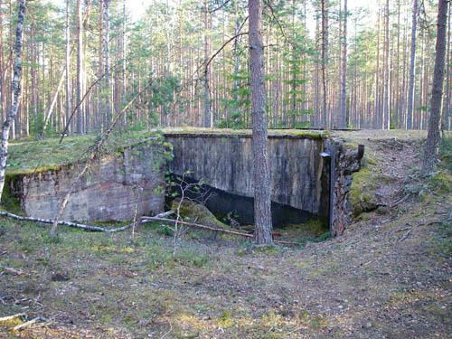 Coastal Battery Kaarnajoki