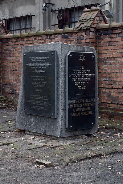 Jewish Cemetery Gliwice