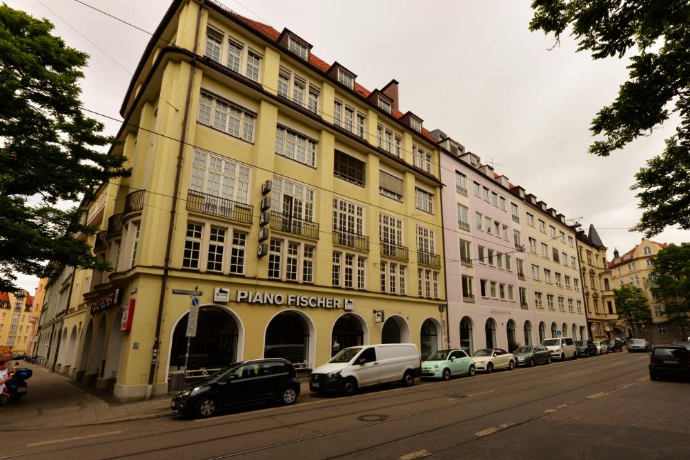 Zentralverlag der NSDAP / Eher Verlag