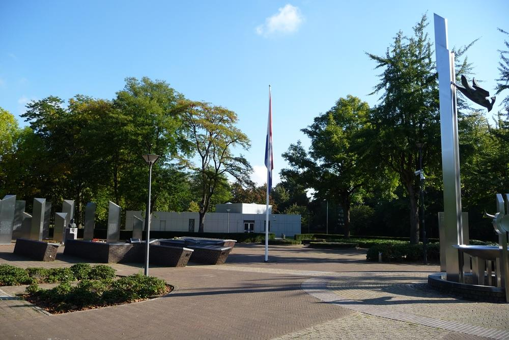 National Remembrance Park Roermond