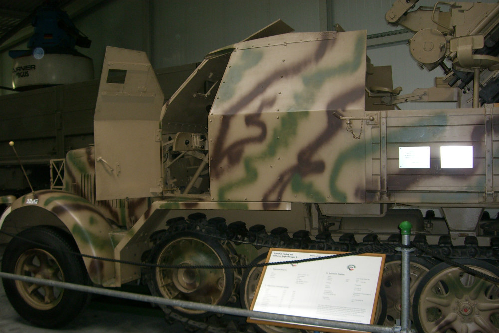 Defense Technology Museum