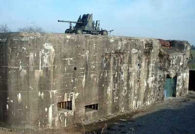 Fort Aubin-Neufchâteau